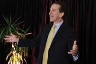 Lonnie Hirsch Speaker