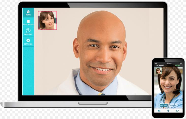 Virtual Doctor Visit