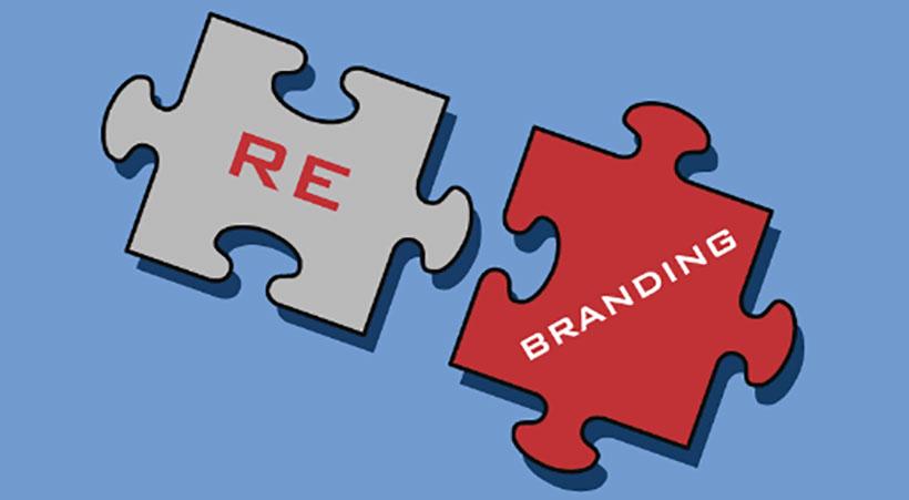 Rebranding After Merger