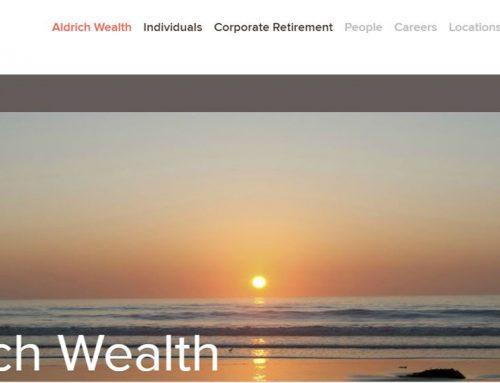 Aldrich Wealth