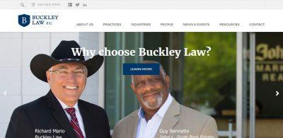 Buckly Law