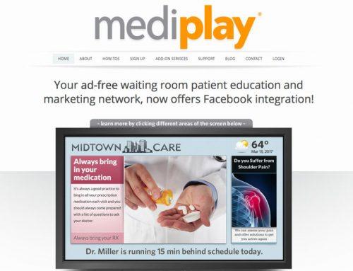 Mediplay
