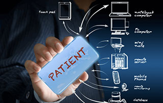 Patient Data Cybersecurity